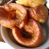 Duo of Homemade Yorkshire Puddings